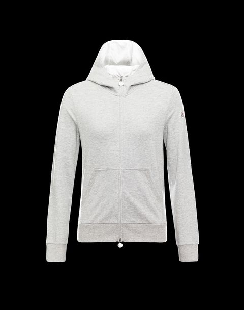 MONCLER Women - Fall-Winter 13/14 - KNITWEAR - Sweatshirt -