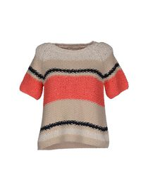PAUL & JOE SISTER - Short sleeve sweater