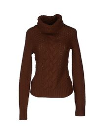 KANGRA CASHMERE - Long sleeve jumper