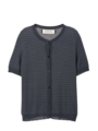 MARNI - Short Sleeve Cardigans