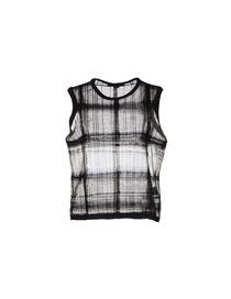 ALEXANDER WANG - Sleeveless jumper