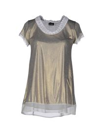 PF PAOLA FRANI - Short sleeve t-shirt