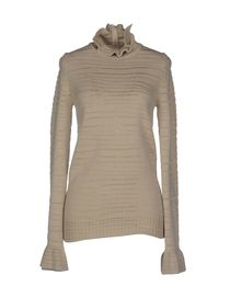 CHLOÉ - Polo neck