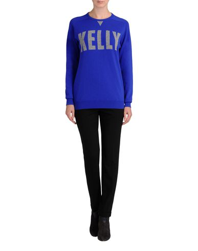 """Kelly"" Intarsia Sweater"
