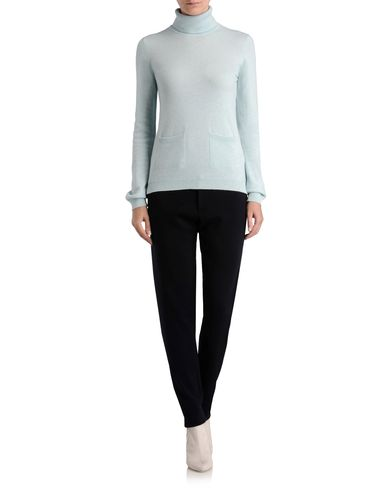 Super Soft Cashmere Roll Neck