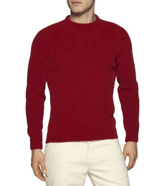 ZEGNA SPORT: Crewneck Steel grey - 39389907NM