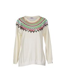 MOSCHINO CHEAPANDCHIC - Short sleeve sweater