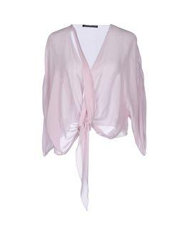 BOTONDI MILANO - РУБАШКИ - Рубашки с короткими рукавами