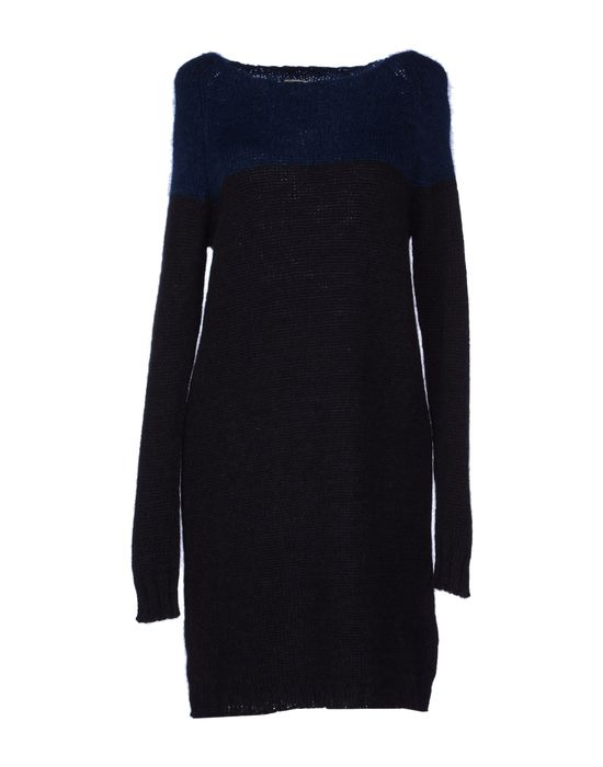 Фото LANEUS Короткое платье. Купить с доставкой