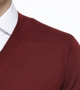 ERMENEGILDO ZEGNA: Cashmere sweater  - 39392269PS