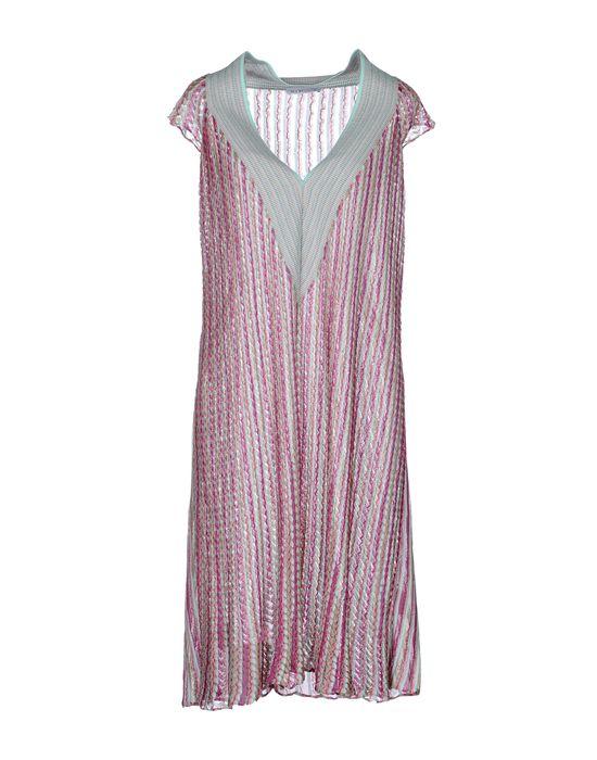 Фото SEE BY CHLOÉ Платье до колена. Купить с доставкой