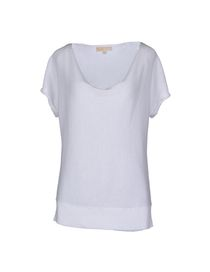 MICHAEL MICHAEL KORS - Short sleeve sweater