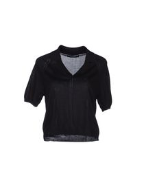 DOLCE & GABBANA - Short sleeve jumper