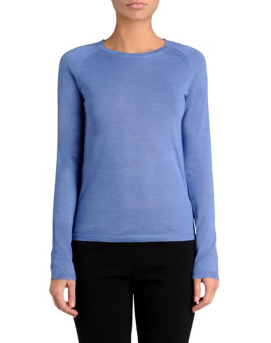 Fine Knit Two Tone Jumper