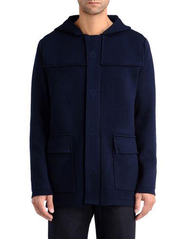 Merino Knitted Jacket