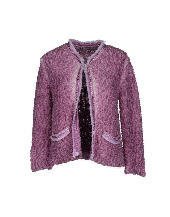 BARBAJADA Кардиган barbajada свитер