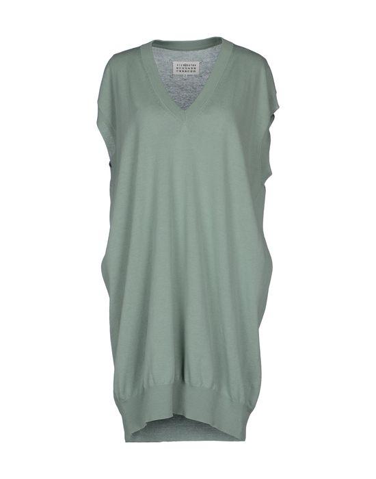 Фото MAISON MARTIN MARGIELA 4 Короткое платье. Купить с доставкой