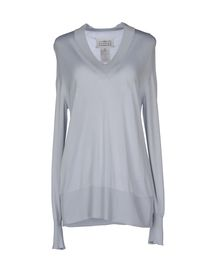 MAISON MARTIN MARGIELA 4 - Long sleeve jumper