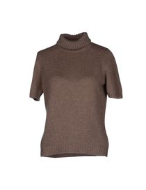 BRUNO MANETTI - Short sleeve jumper