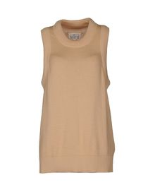 MAISON MARTIN MARGIELA 4 - Sleeveless sweater