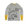 Stella McCartney - DINO PR JUMPER CO/WS - PE14 - f