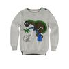 Stella McCartney - Pull-over Dippy - PE14 - f