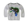 Stella McCartney - Pull-over Dino - PE14 - f