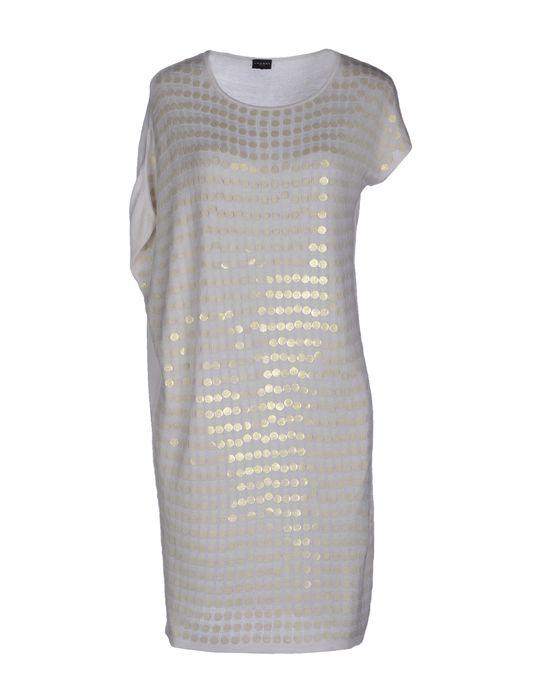 Фото SNOBBY SHEEP Короткое платье. Купить с доставкой