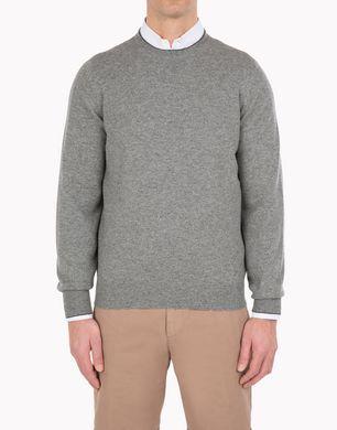 BRUNELLO CUCINELLI Рубашка с длинными рукавами U MTS226686 f