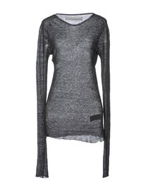 ISABEL BENENATO - Long sleeve sweater