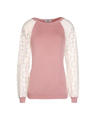 Moschino, Long sleeve jumper