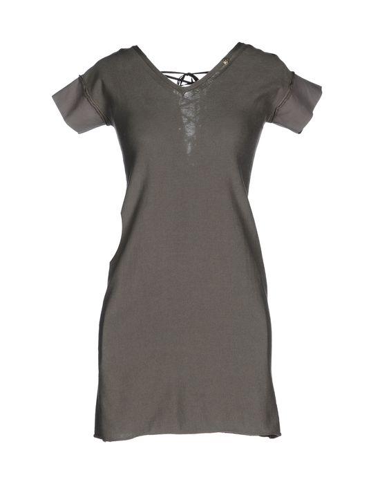 Фото RA-RE Короткое платье. Купить с доставкой