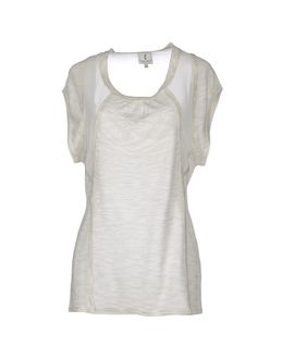 ONLY 4 STYLISH GIRLS BY PATRIZIA PEPE Short sleeve sweaters $ 79.00