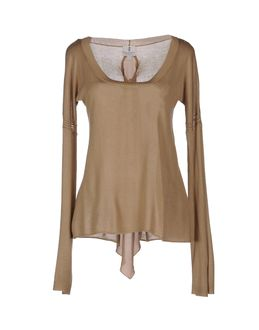 ONLY 4 STYLISH GIRLS BY PATRIZIA PEPE Long sleeve sweaters $ 79.00