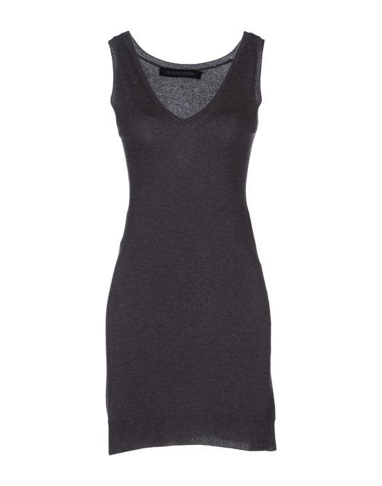 Фото DRUMOHR Короткое платье. Купить с доставкой