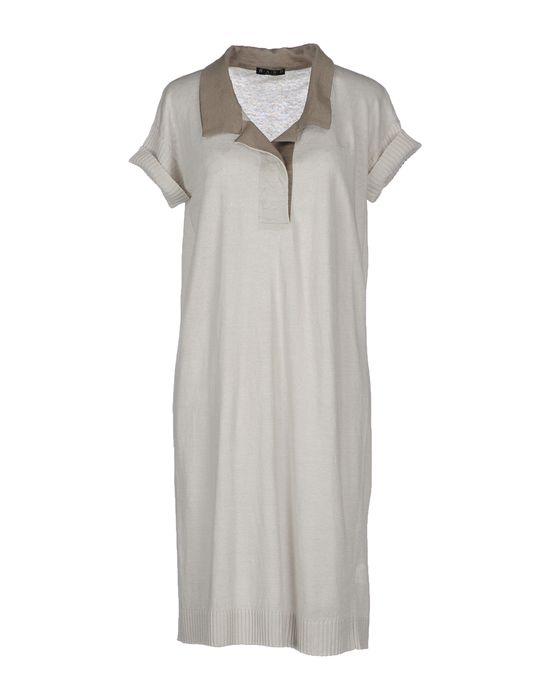 Фото HAVE A NICE DAY Платье до колена. Купить с доставкой