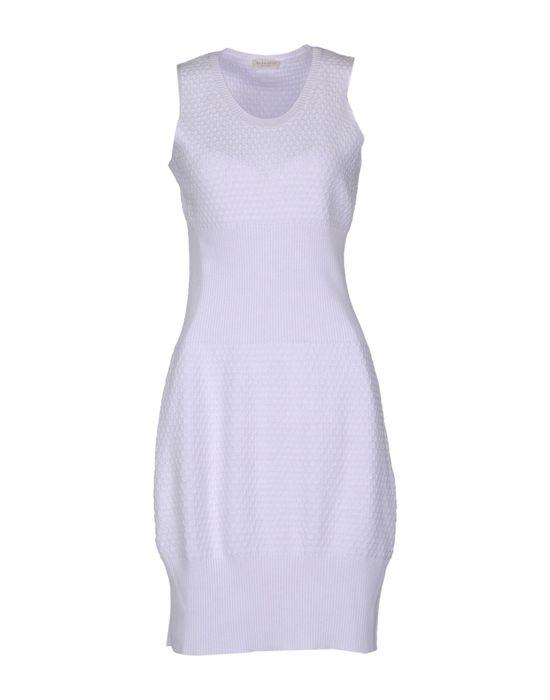 Фото BRAMANTE Короткое платье. Купить с доставкой