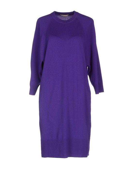 Фото MICHAEL KORS Короткое платье. Купить с доставкой