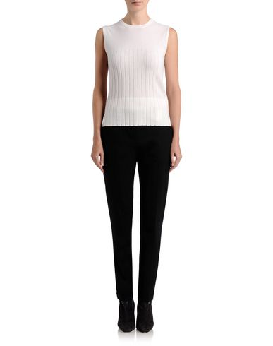 Cashmere Ribbed Shell