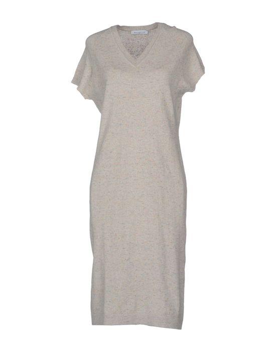 Фото BALLANTYNE Платье до колена. Купить с доставкой