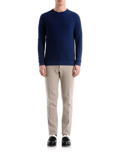 Ottoman Argyle Sweater