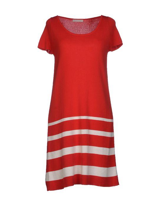 Фото STEFANEL Короткое платье. Купить с доставкой