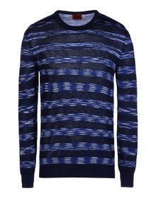 Cashmere sweater - MISSONI