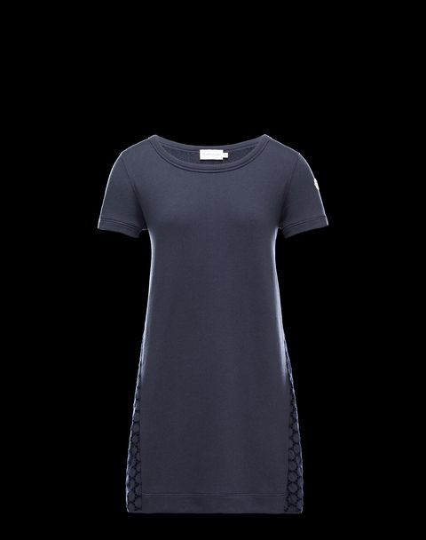 MONCLER Women - Spring-Summer 14 - KNITWEAR - Dress -