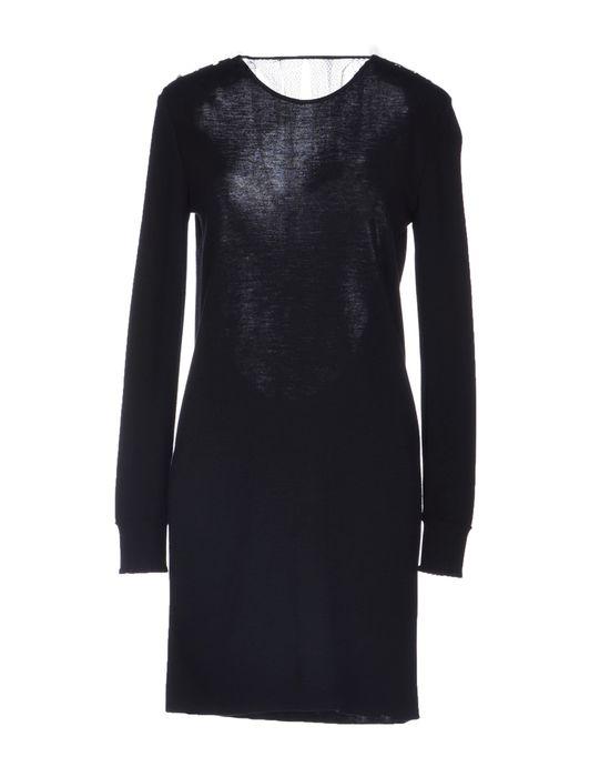Фото AZZARO Короткое платье. Купить с доставкой