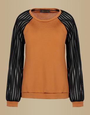 TRUSSARDI - Sweatshirt