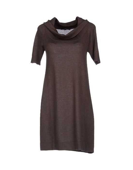 Фото WEEKEND MAX MARA Короткое платье. Купить с доставкой