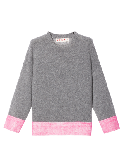 MARNI - Long Sleeve Jumper
