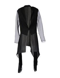 SHAMPALOVE - Full-length jacket