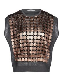 Sleeveless sweater - MARCO DE VINCENZO